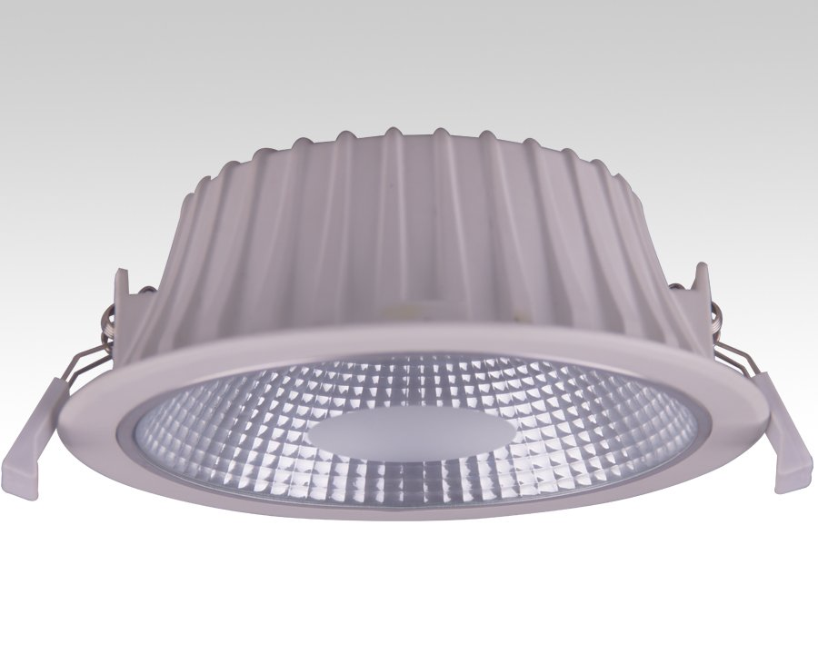 MB-LDC11204 12W 4 Inch COB ceiling light