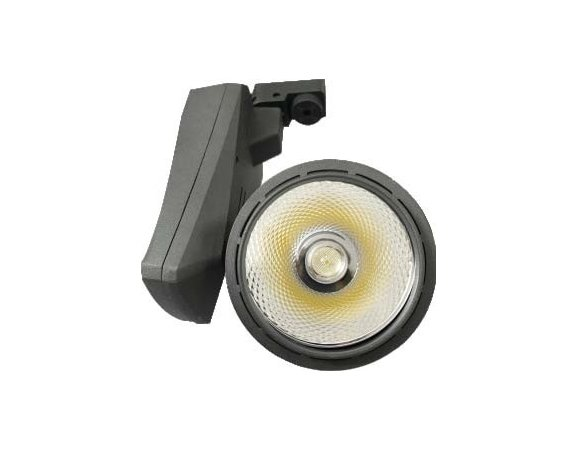 High quality cob led tracklight